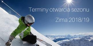 Kiedy zaczyna się sezon narciarski 2018/19? - terminy otwarcia ośrodków w Europie