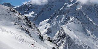 Weerbericht: zowel verse sneeuw als perfect weer voor het seizoenseinde ©Les 2 Alpes/Facebook