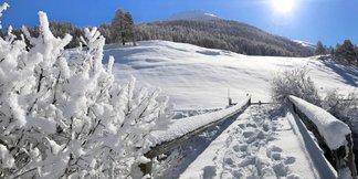 Aggiornamenti Meteo & Neve: Domenica torna a nevicare! ©Livigno Facebook