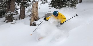 3 Colorado Ski Resorts to Open Early for 18/19 ©Casey Day, Loveland Ski Area