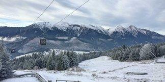 Nová kabínková lanovka v Bachledke už túto zimu ©Bachledka Ski & Sun