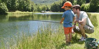 Pêche, randonnée, vélo… cet été à chacun son activité au Grand Tourmalet ©goodluz - Fotolia.com