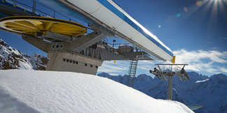 Les stations de ski dans les starting blocks ©Ssnowball - Fotolia.com