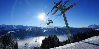 Les nouveautés de l'hiver 2019 aux Gets ©V.Ducrettet / OT Les Gets