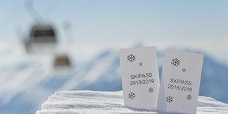 Ceny skipasov v alpských lyžiarskych strediskách rastú: Mierne zdražovanie nás čaká aj v zime 2018/2019 ©KonArt_Fotolia