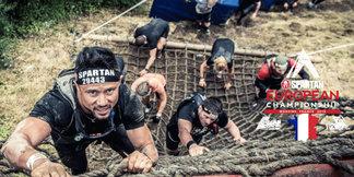 Championnat d'Europe Spartan Race à Morzinie ©Spartan Race
