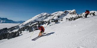station de ski Leysin - © D.CARLIER / davidcarlierphotography.com