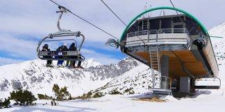 Prvá lyžovačka v Tatrách bude na Štrbskom Plese  ©www.vt.sk