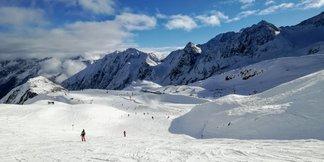 Raport narciarski: metr śniegu w prognozach a w weekend wreszcie zima! ©Tomasz Wojciechowski