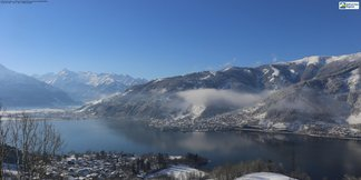Snowiest ski resort of the week (Dec. 10-16) ©Zell am See/Facebook