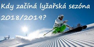Termíny zahájení zimní sezóny 2018/19 - kdy otevírají největší evropská lyžařská střediska? ©https://www.dietauplitz.com/OTS