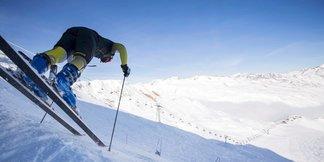 Val Senales: si scia dal 15 Settembre ©Facebook Schnalstaler Gletscherbahnen - Funivie Ghiacciai Val Senales