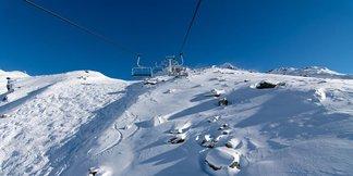 Dove sciare questo weekend? 15-16 Dicembre 2018 ©Val Thorens/Facebook