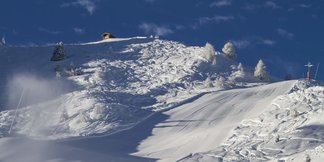 Le 10 piste più ripide delle Alpi... ©Téléverbier SA
