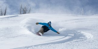 Wolf Creek Opens 1st With Powder Conditions ©Wolf Creek, Scott DW Smith