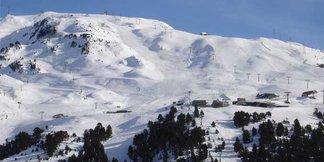 Sierra Nevada Opens Early