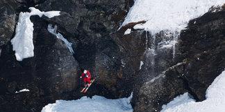 Skifahren in Norwegen: Freeriden im schneereichsten Ort Europas
