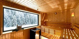 10 of the best ski-in/ski-out hotels ©Chalet Dolomites