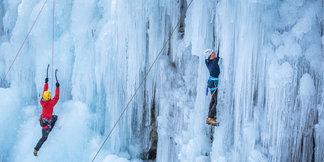 Ice Climbing Écrins 2019 (29ème édition) ©OT Pays des Écrins