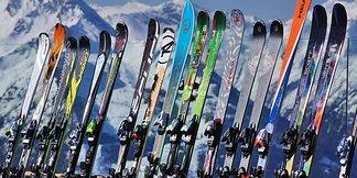 Jak si správně vybrat nové lyže ©www.worldskitest.com