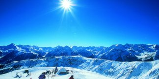 Five of the best resorts for cheap ski holidays ©Mayrhofen Tourism