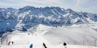 Najlepsze ośrodki narciarskie, w których liczy się głównie szusowanie ©Nicolas Joly / Portes du Soleil