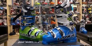 Choisir ses chaussures de ski : les conseils d'un expert ! ©Lange
