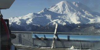 Rund um Seattle: Die schönsten Skigebiete im Nordwesten der USA