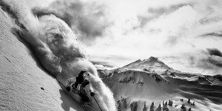 Rund um Seattle: Die schönsten Skigebiete im Nordwesten der USA ©Grant Gunderson