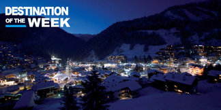 Destination of the week: Lake Annecy ski resorts ©Lake Annecy Ski Resorts
