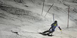 Val d'Isère et Saint-Moritz en photos