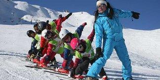 École de ski : laquelle choisir ? ©SIMS-ESI
