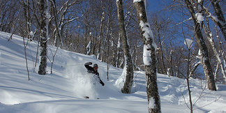 2012 Northeast & Mid-Atlantic Skiing and Snowboarding Year in Review - ©Jay Peak Resort