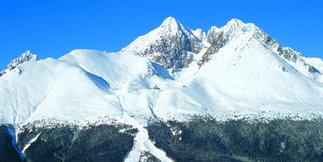Słowackie TOP 10 - Najdłuższe trasy narciarskie na Słowacji