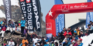 Top 10 biggest winter events in the Alps ©Dom Daher/Freeride World Tour