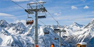 Valmalenco: 5 impianti e 4 piste aperte nel weekend ©Consorzio Turistico Sondrio e Valmalenco