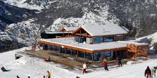 Grandvalira: 210 kilómetros de pistas en el País de los Pirineos ©Grandvalira
