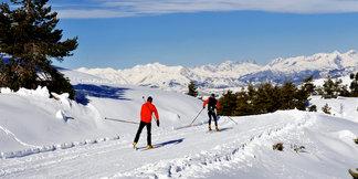 Côte d'Azur Montagne : Le ski et la mer à proximité