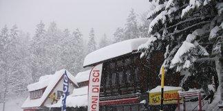 Abetone, Toscana - Neve fresca 15 Gennaio 2013 - © APT Abetone