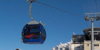 Profitez de la neige dans les Alpes Fribourgeoises ©www.fribourgregion.ch