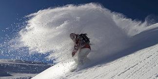 Wintersport in het Salzburgerland  ©X Over Rides / Roland Haschka