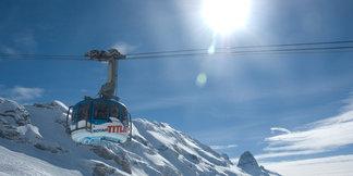 Engelberg / Titlis : Encore deux belles semaines de ski ©Björn Söderqvist