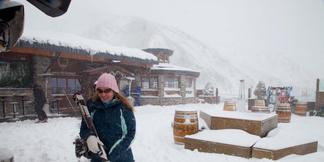 Sneeuwbericht: Waar ligt momenteel de sneeuw in Europa en Noord-Amerika? ©Formigal