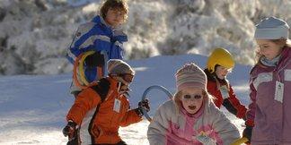 Prawo: Sześciolatka pozwana do sądu w sprawie o odszkodowanie po wypadku na nartach ©Tourismus & Marketing GmbH Ochsenkopf