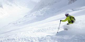 Strmé, dlouhé, krásné: Nejpozoruhodnější sjezdovky v Alpách ©SCOTT