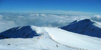 Roccaraso: al via il Campionato Nazionale di Sci degli Alpini
