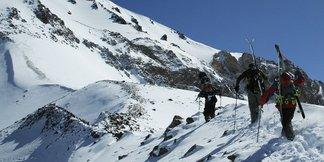 Deset adrenalinových výzev pro pokročilé lyžaře ©Ski Portillo