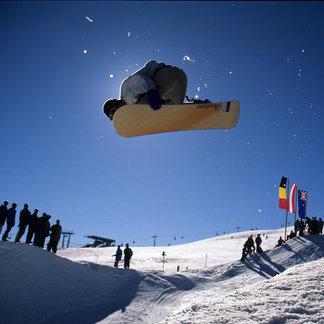 Snowboardbilder
