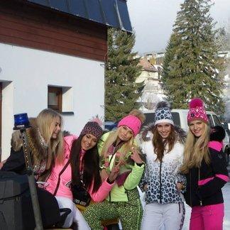 Ski Opening 2013/14 Harrachov - © SA Harrachov FB