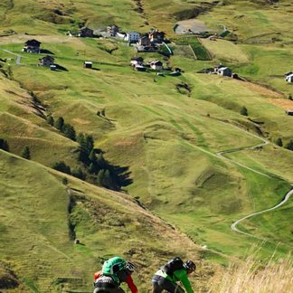 Val Alpisella - Alpe Gallo  - Val Trela - ©Markus Greber - APT Livigno